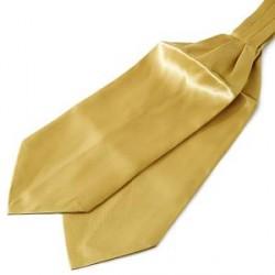 Trendhim Skinnende Guld Kravat