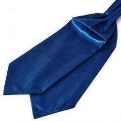 Trendhim Skinnende Marineblå Kravat