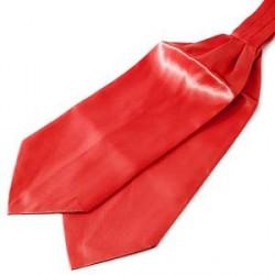 Trendhim Skinnende Rød Kravat