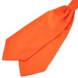 Trendhim Skrigende Orange Kravat
