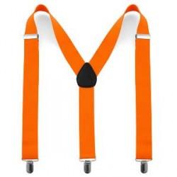 Trendhim Strålende Orange Seler