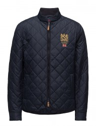 Trenton Quilted Jacket