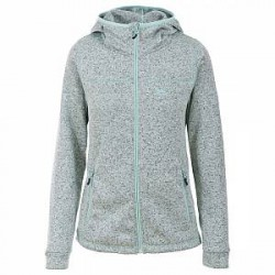 Trespass Adella Fleece Jakke - Dame