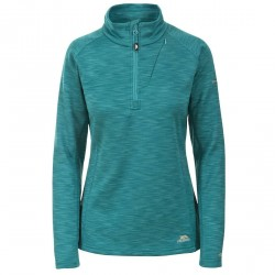 Trespass Fairford Fleece Top - Dame