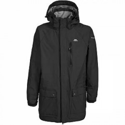 Trespass Gilbert - Male Waterproof Jacket