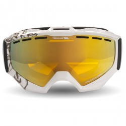 Trespass Goldeneye DLX - Unisex Double Lens Goggles