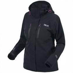 Trespass Imelda - Female Waterproof DLX Jacket