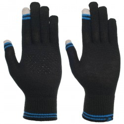 Trespass Interact Knitted Handsker