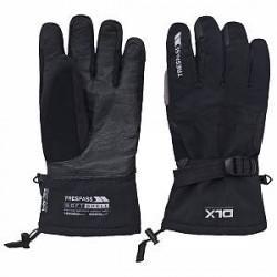 Trespass Kabuto DLX Softshell Handsker