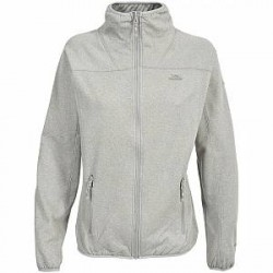 Trespass Kimmy - Female Full Zip Fleece Jacket