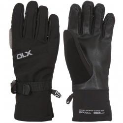 Trespass Misaki II DLX Softshell Gloves - Unisex Skihandsker