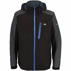 Trespass Paxten - Male Waterproof Jacket