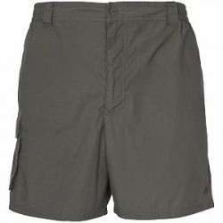 Trespass Roadside Cargo Shorts - Herre