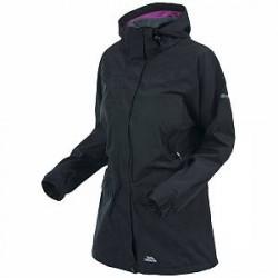 Trespass Skyrise Waterproof Jacket - Dame Skaljakke