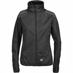 Trespass Taut - Female Softshell Jacket