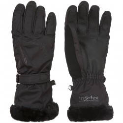 Trespass Yani Ski Gloves - Unisex Skihandsker