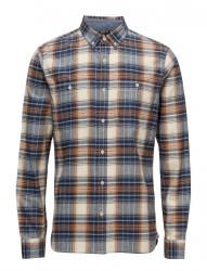 Tripple 10 Check Shirt