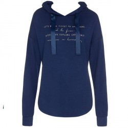 Triumph Everyday Mix and Match Sweater 01 - Blue * Kampagne *