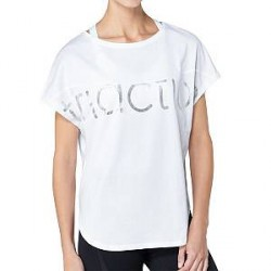 Triumph Triaction Studio Apparel Better T-shirt - White * Kampagne *