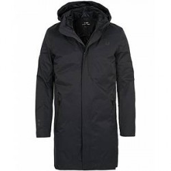 UBER Black Storm Coat II Black Storm