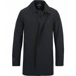 UBER Regulator Coat II Black