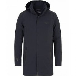 Uber Regulator Parka II Black