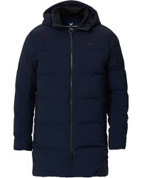 UBR Thunder Down Parka Navy men XXL Blå