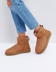 UGG Classic Mini II Chestnut Boots - Tan