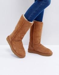UGG Classic Tall II Chestnut Boots - Tan