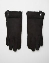UGG Tenny Black Gloves - Black