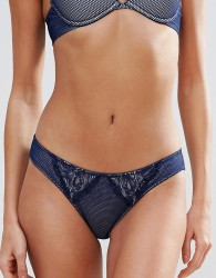 Ultimo Kimberley The One Mini Brief - Blue