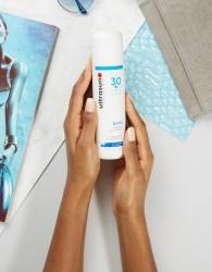 Ultrasun Sports Gel SPF 30 Transparent Sun Protection Gel - 200ml - Clear