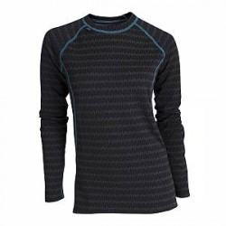 Ulvang 50Fifty 2.0 Round Neck - Dame