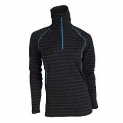 Ulvang 50Fifty 2.0 Turtle Neck - Dame