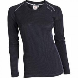 Ulvang Rav 100% LS T-shirt - Dame