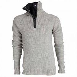 Ulvang Rav Vegard Sweater m/lynlås - Herre
