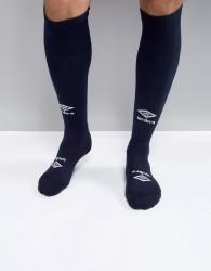 Umbro 1pk Football Socks - Navy
