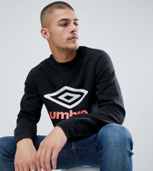 Umbro Crew Neck sweater - Black