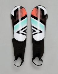 Umbro Neo Shield Shin Guards - Black
