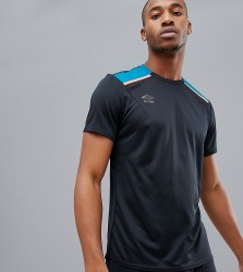 Umbro Pro Training Tee - Black