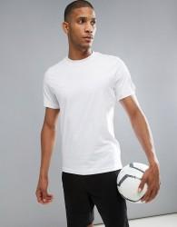 Umbro Ringer T-Shirt - White