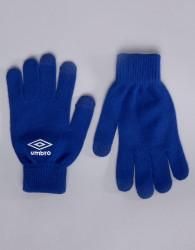 Umbro Training Gloves - Blue