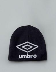 Umbro Training Hat - Navy