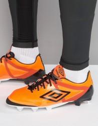Umbro Velocita Pro SG Football Boots - Orange