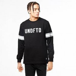 Undefeated Longsleeve - Down