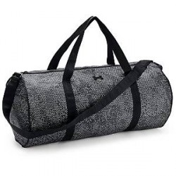 Under Armour Favourite Duffel 2.0 - Grey - One Size