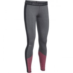 Under Armour Favourite Graphic Leggings - Grey * Kampagne *