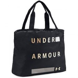 Under Armour Favourite Graphic Tote - Black - One Size * Kampagne *