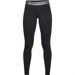 Under Armour Favourite Leggings - Black - Small