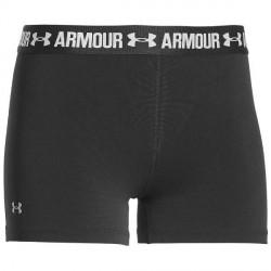 Under Armour HeatGear Armour Shorty - Black * Kampagne *